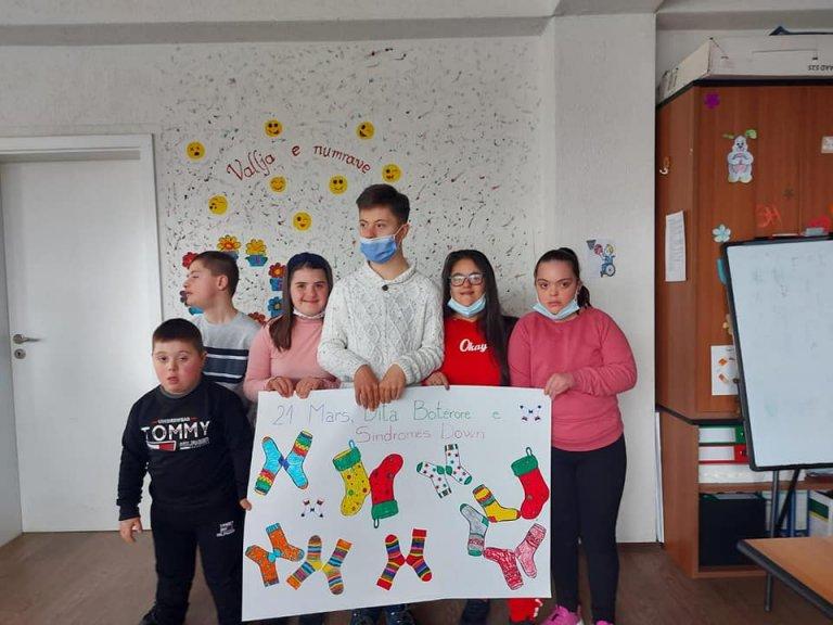 21 Marsi Dita Botërore e Sindromës Daun