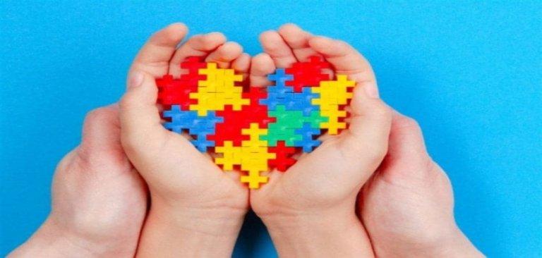 2 Prilli Dita Botërore e Autizmit